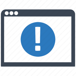 error, mobile marketing, page, seo icons, seo pack, seo services, web design icon