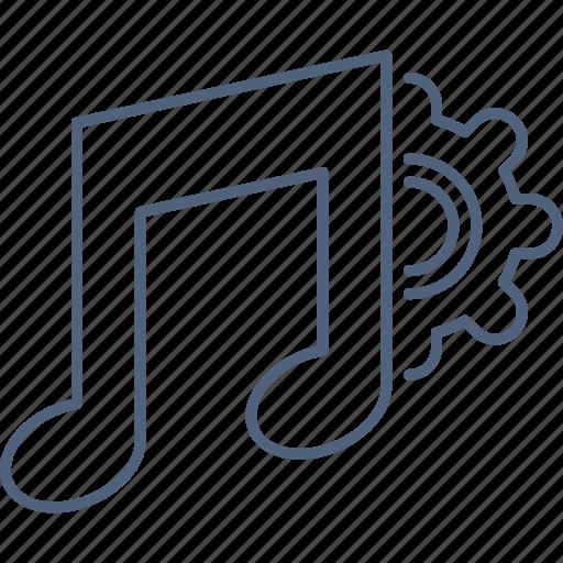 audio, mobile marketing, seo services, setting, team, web design, work icon