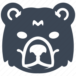 bear, market, mobile marketing, seo icons, seo pack, seo services, web design icon