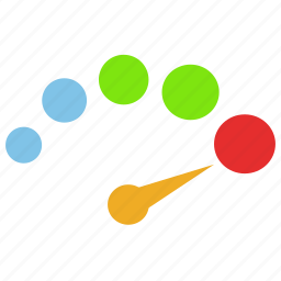 boost, experiment, laboratory, rocket, science, spaceship, test icon