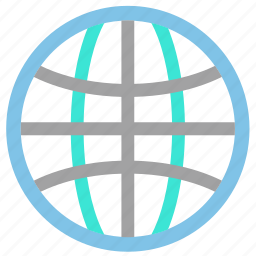 browser, connection, earth, seo, social, web, website icon