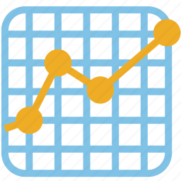 analytics, business, finance, graph, money, payment, statistics icon