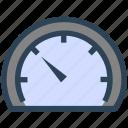 dashboard, performance, seo, speedometer