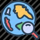 find, global, search, seo, web, world