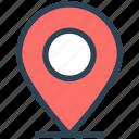 coordinates, gps, location, pin, seo