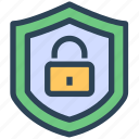 lock, optimization, protection, security, seo, shield
