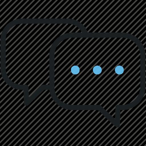 chat bubble, comment, communication, live chat, message, messages, support icon