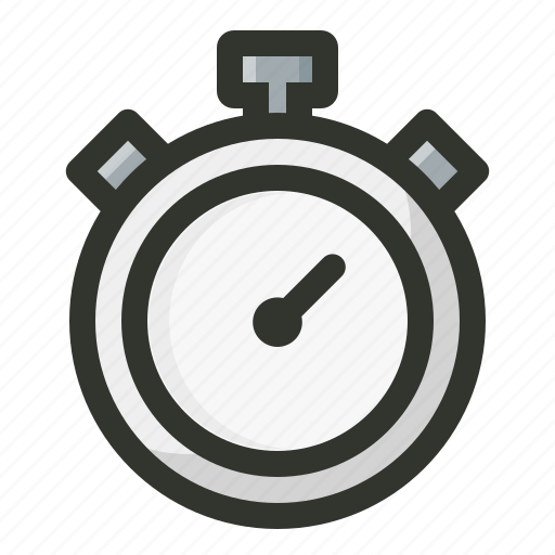 countdown, scheduled, stopwatch, timer icon