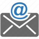 contact, email, envelope, mail, marketing, seo, web icon