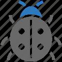 antivirus, bug, insect, seo, virus icon