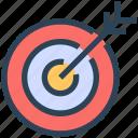 aim, bulls-eye, focus, goal, seo, target