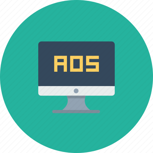 ads, advertisement, device, display, monitor, seo, tool icon