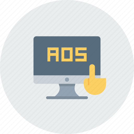 ads, advertisement, advertising, device, display, seo, tool icon