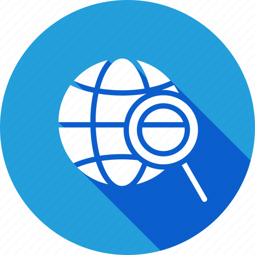 browser, communication, internet, network, search, seo, tool icon