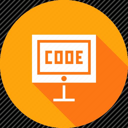 board, code, development, language, programming, seo tool, sign icon