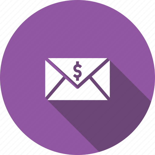 communication, email, internet, mail, message, send icon