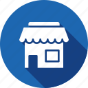 online, purchase, seo, shop, shopping, store, street icon
