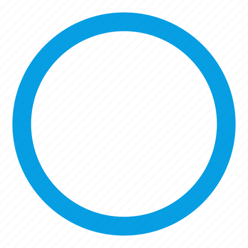 Circle, web, circle outline icon - Download on Iconfinder