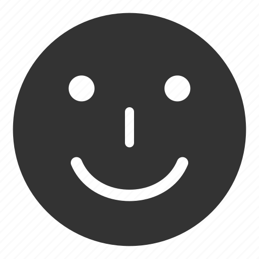 emoticon, emoticons, face, smile, smiley, smiling icon