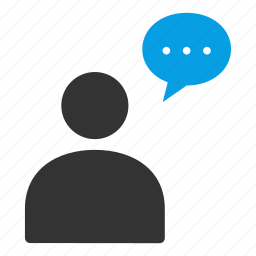 chat bubble, chat bublle, communication, conversation, dialogue, social, talk icon