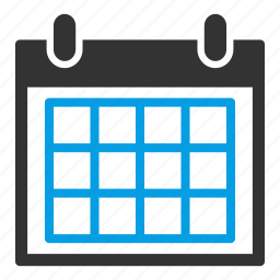calendar, calendars, event, planning, schedule, time icon