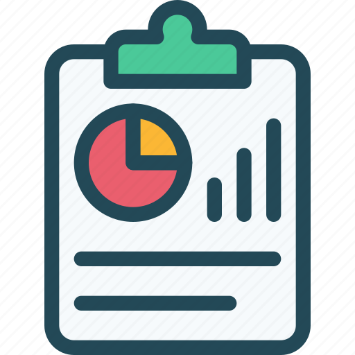 monitoring, record, report, sales, survey, tasks, todo icon