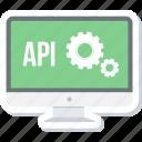 api, code, coding, development, program, programming, setting