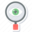 view, explore, magnifier, search, searching, seo