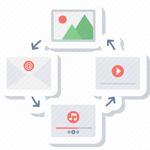 Content, design, media, multimedia, page icon - Download on Iconfinder