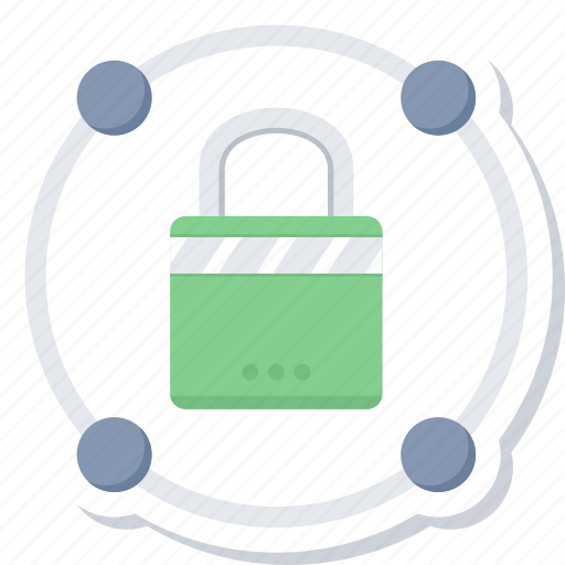 lock, password, protect, protection, security icon