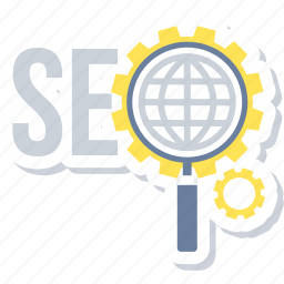 advertising, marketing, promotion, seo icon