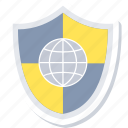 protect, securtiy, shield icon