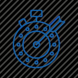 arrow, seo, time, timer, web icon