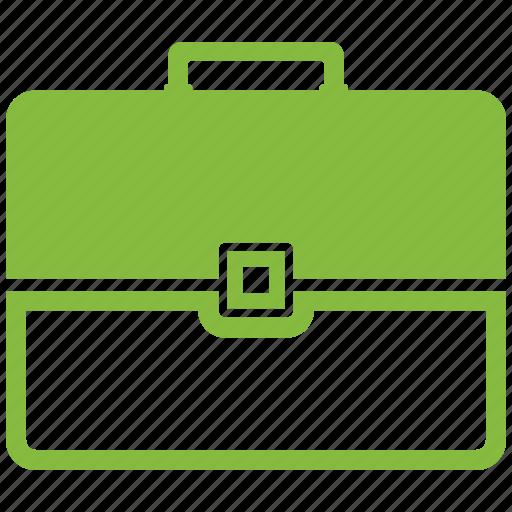 bag, brief, case, portfolio icon