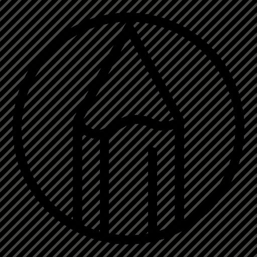 design, draw, drawing, edit, pencil, web icon
