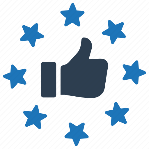 feedback, rating, review icon