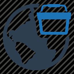 e-commerce, online shopping icon