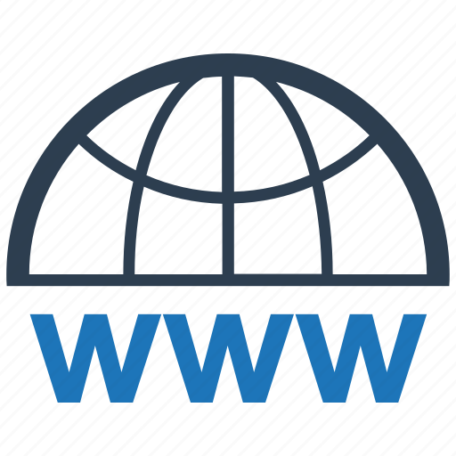 domain, domain registration, website icon