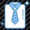business, plain, shirt, suiting, tie