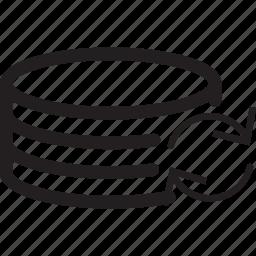 arrow, clockwise, network, refresh, server icon