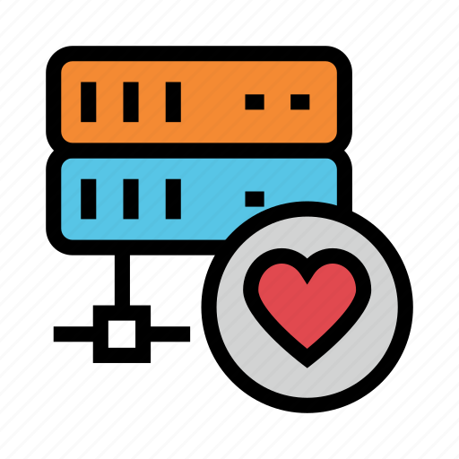Datacenter, favorite, mainframe, server, storage icon - Download on Iconfinder