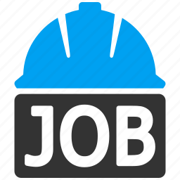 business, employee, job, service, task, vacancy, work icon