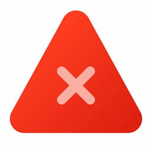 Attention, error, indicator icon - Download on Iconfinder