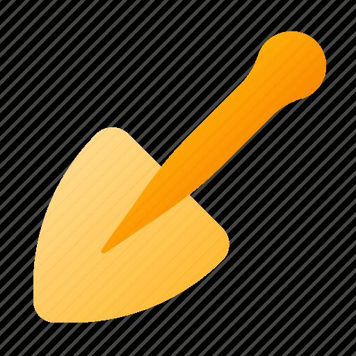 Archeology, bury, dig, shovel icon - Download on Iconfinder