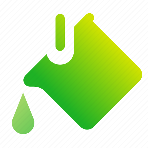 Color, draw, fill, jar, paint icon - Download on Iconfinder