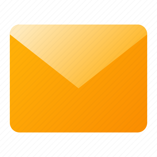 Mail, message, new, post icon - Download on Iconfinder