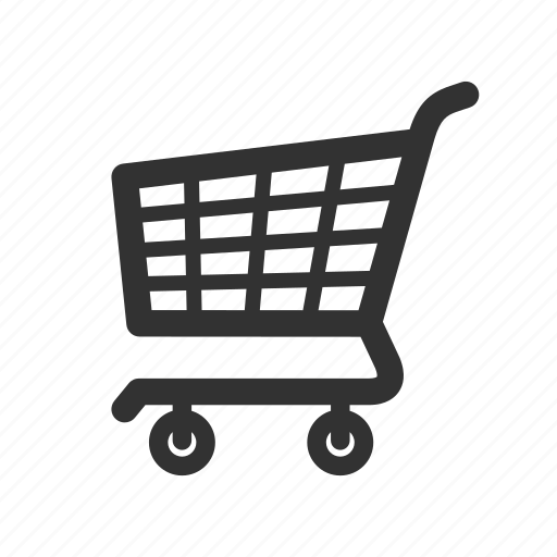 Basket, cart, commerce, hotel service, shopping icon - Download on Iconfinder