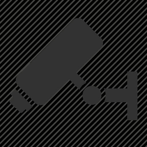 cctv, hotel service, security camera, video surveillance icon