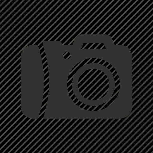 camera, hotel service, photo icon