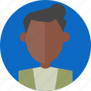 avatar, face, female, person, profile, user, woman